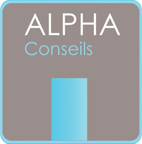 Logo Alpha Conseils
